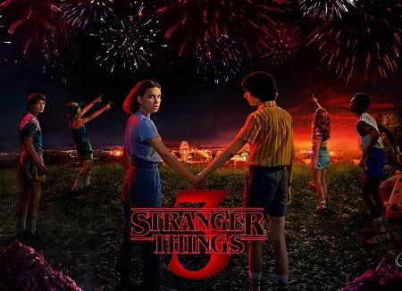 Download Stranger Things Season 3 Dual Audio [Hindi + English] 720p + 1080p WEB-DL ESub