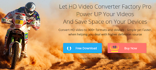 WonderFox HD Video Converter Factory Pro Review & Features