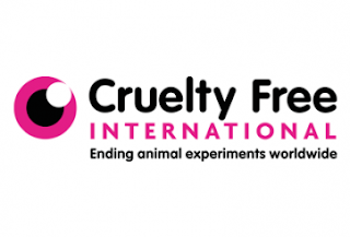 Cruelty Free International projects hair by billy lowe