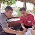 Menormalisasikan Aliran Bandar, PT. Marinse Menyalurkan  Aspirasi Masyarakat Sikabu Kampung Tangah