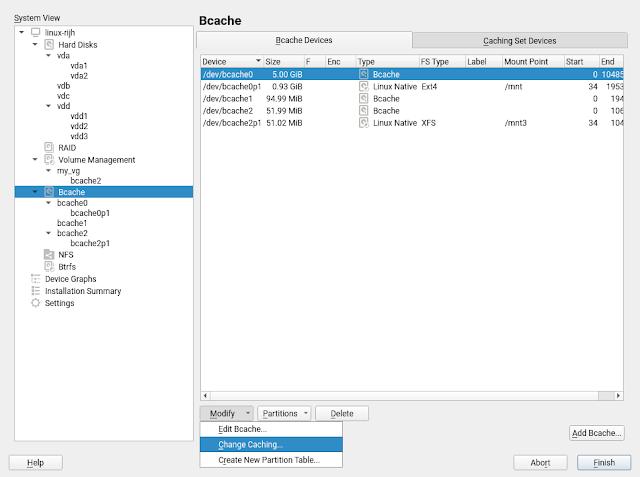 Bcachefs - O sistema de arquivos que promete desbancar o BTRFS e o ZFS