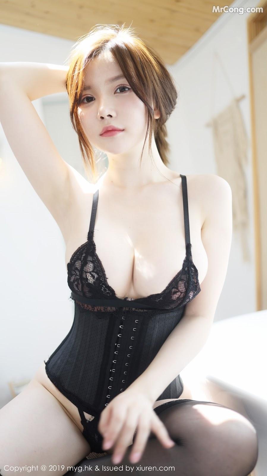 Image MyGirl-Vol.386-Mini-MrCong.com-025 in post MyGirl Vol.386: 糯美子Mini (101 ảnh)