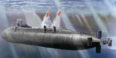 Kapal Selam Angkatan Laut AS Hanya Mempunyai Satu Misi: Mengobarkan Perang Nuklir