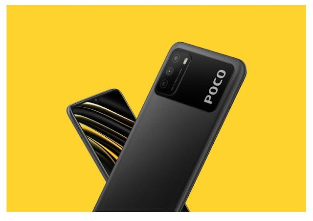 Poco m3 price in india,  poco m3 launch, poco m3 specs, poco m3 specs price, Poco M3 Price in India स्मार्टफोन हुआ लॉन्च, मिला तीन कैमरे और Poco Bobile 6000mah की बैटरी का सपोर्ट