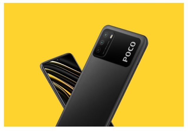 Poco M3 Price in India स्मार्टफोन हुआ लॉन्च, मिला तीन कैमरे और Poco Mobile 6000mah की बैटरी का सपोर्ट