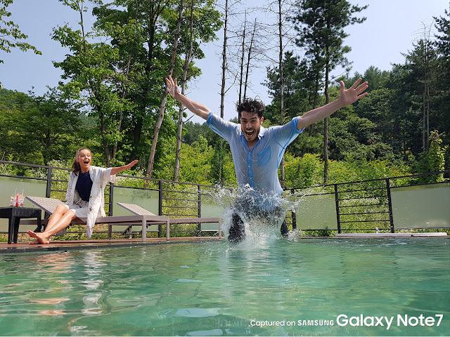 Ini Beliau Sampel Hasil Camera Samsung Galaxy Note 7 Yang Sangat Memukau 7