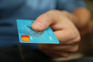 Merchant credit card