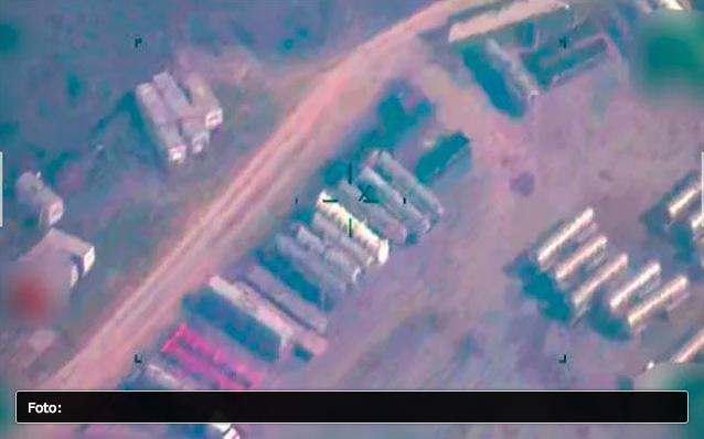 Refuerzan operativos: militares protegen ductos de PEMEX por tierra y aire. Noticias en tiempo real