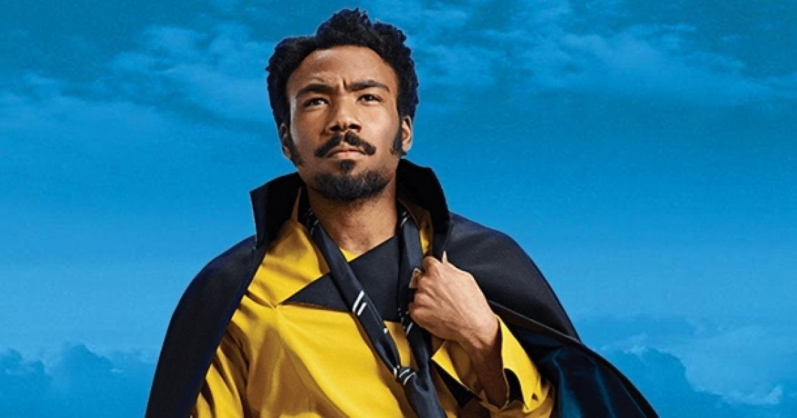 Lando Goes Solo: New Star Wars Show Rumored For Disney+