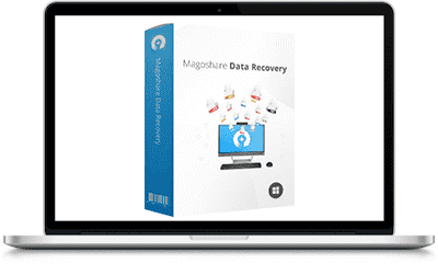 Magoshare Data Recovery Enterprise 3.9 Full Version