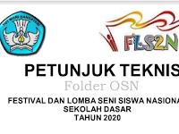 JUKNIS FLS2N SD Tahun 2020