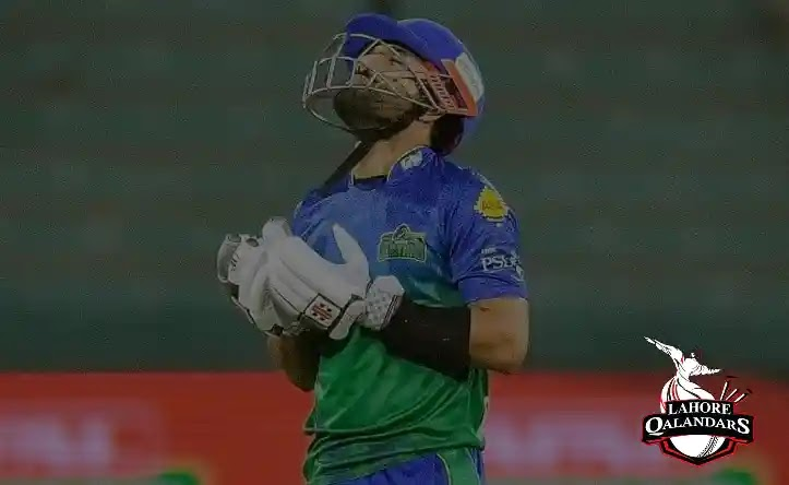 Muhammad Rizwan smashes another Fifty in 2 match of PSL 6