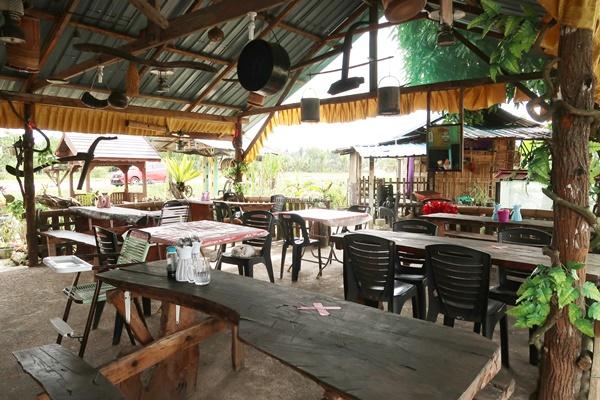 Kedai Makan Wajib Singgah di Kelantan