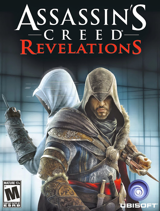 Assassin's Creed Revelations: Video Game Review!