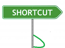 Shorcut excel 2007