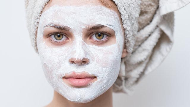 Evde Yapabileceğin Harika Yüz Maskeleri