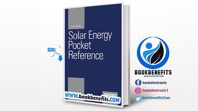 Solar Energy Pocket Reference pdf