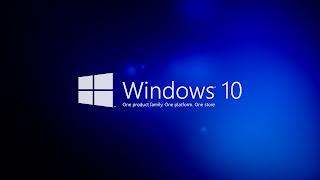 شرح بالصور حل مشكلة اللغة العربيه في windows10