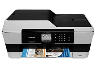 Brother MFC-J6520DW Driver Download For Windows And Mac