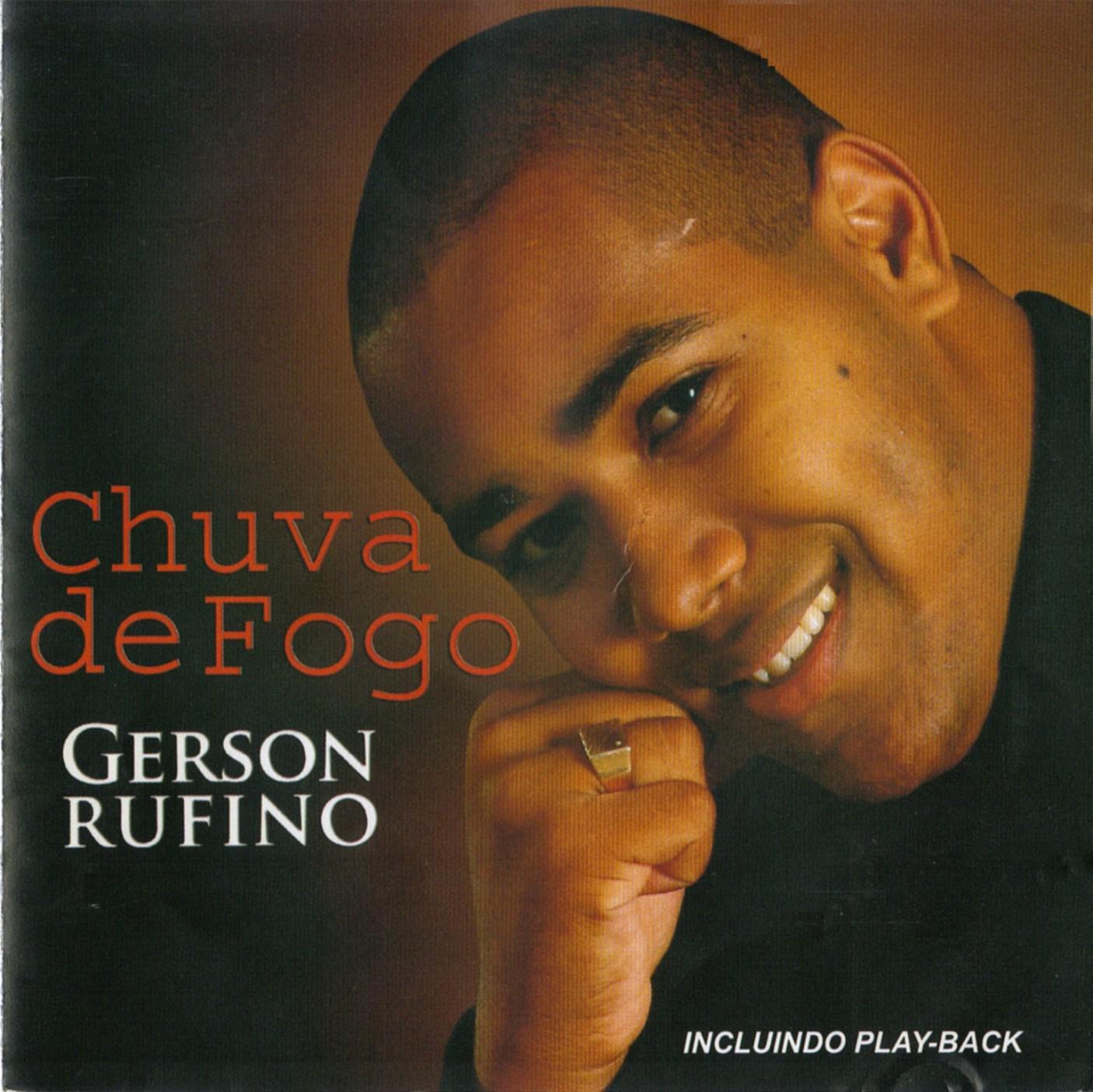 cd gerson rufino 2009