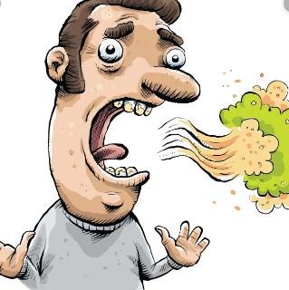 Penyebab Bau Mulut Saat Puasa