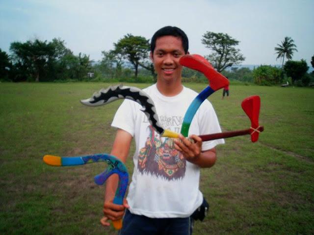Image result for Boomerang dari Semarang