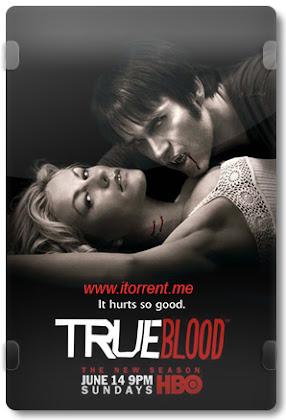 True Blood 2ª Temporada: Completa