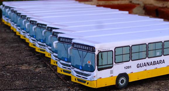 Em Miniaturas inicia produção de 60 miniaturas para cliente de Macaíba