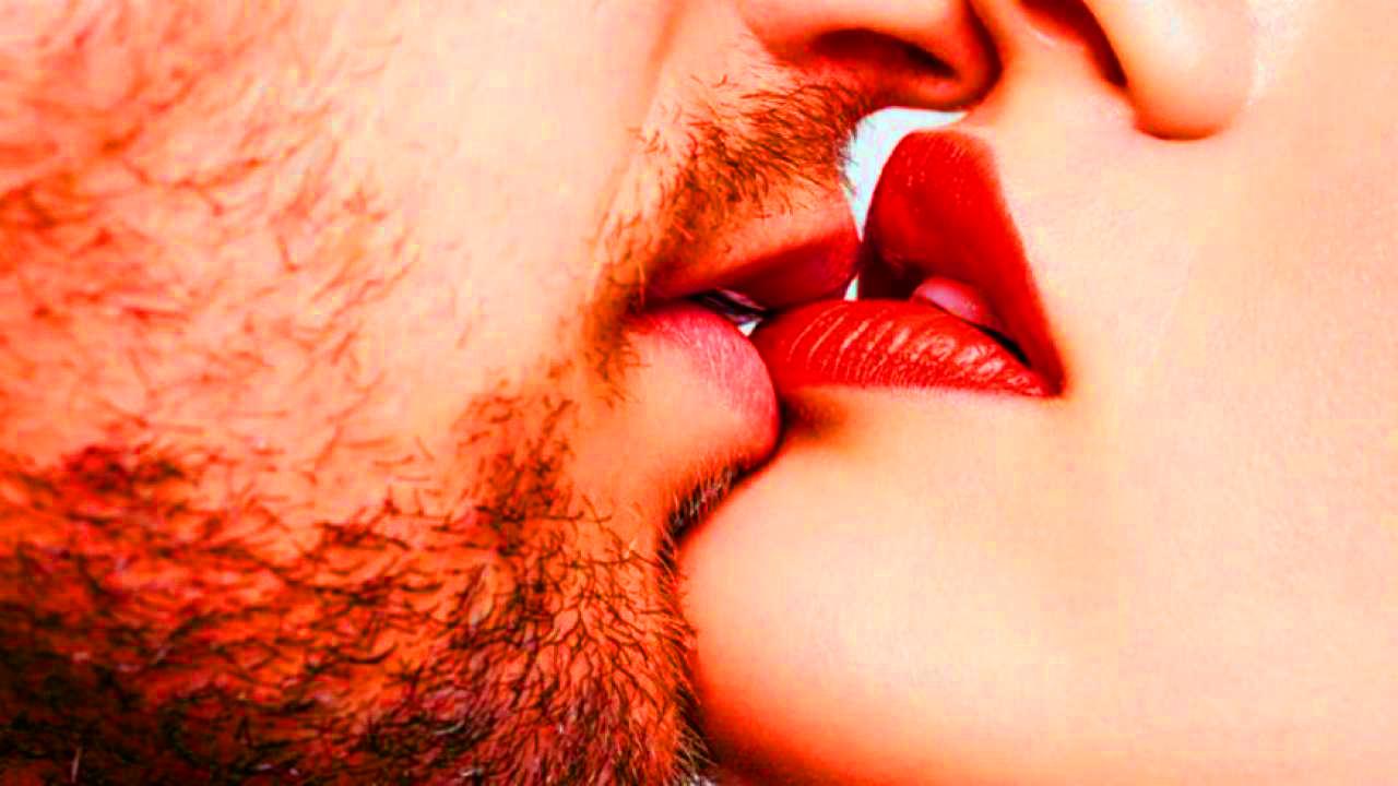 Mensagem de Dia do Beijo