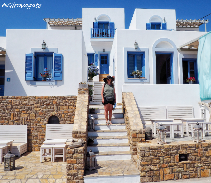 Studio Angela Lipsi Grecia