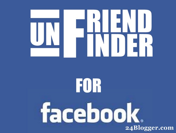 How To Track? When Someone UnFriend You On Facebook | Tips