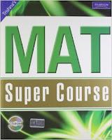 MAT Preparation Books List