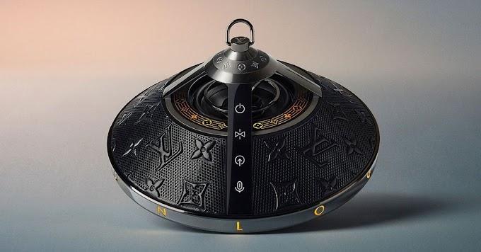 8 Loudspeaker With Unique Design