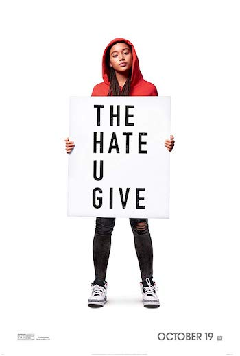 The Hate U Give 2018 Dual Audio Hindi English BluRay720p 480p Movie Download