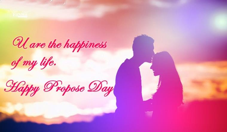 Romantic Happy Propose Day Messages Sms Text Messages Whatsapp