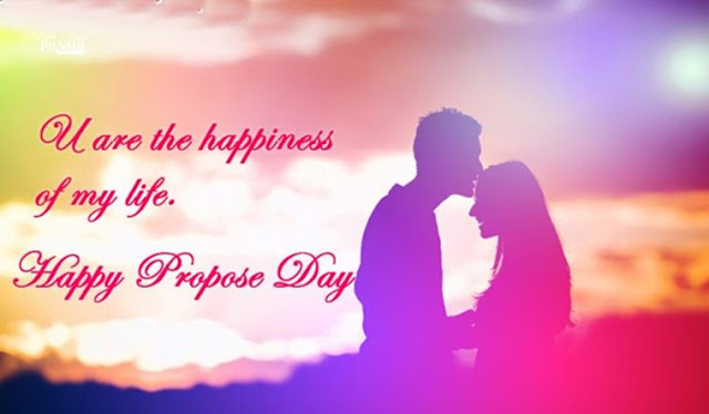 Happy Propose Day Messages for Boyfriend
