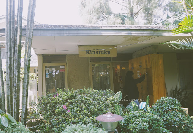 Kineruku Bandung