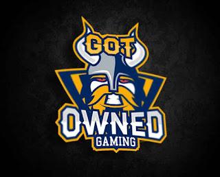 Esport logo for sale! (MYeSportdesign) logo squad mobile legend polos