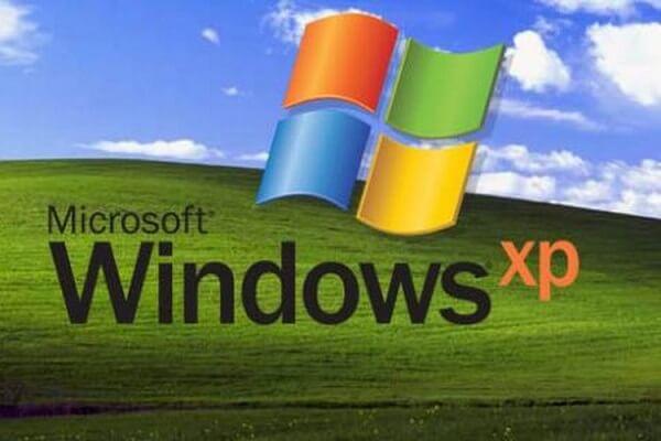 Las claves de producto de Windows XP funcionan al 100%