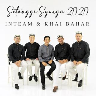 In-Team & Khai Bahar - Setanggi Syurga 2020 MP3