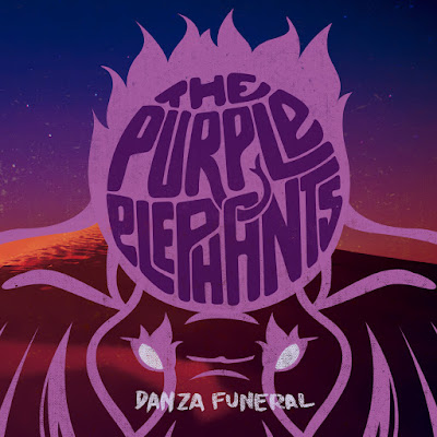 The Purple Elephants  Cassandra