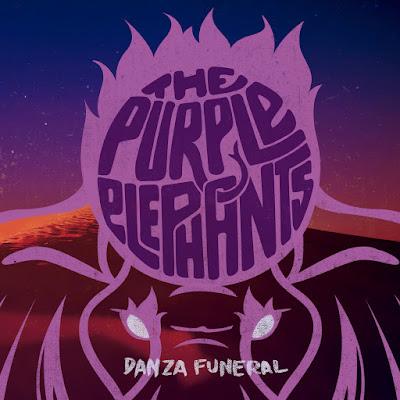 The Purple Elephants  Cassandra