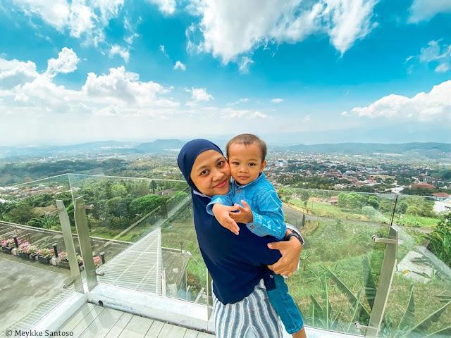 Pengalaman Menginap di Susan Spa and Resort, Bandungan - Jawa Tengah