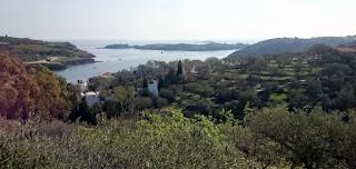 Cala de Portlligat, Cadaqués.