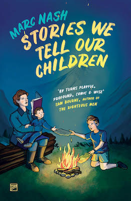 Stories We Tell Our Children