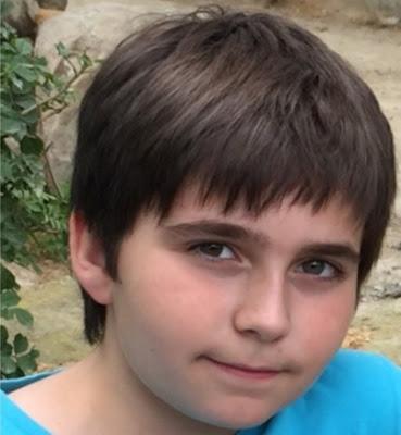 El joven ajedrecista Jaume Alcón Llosada