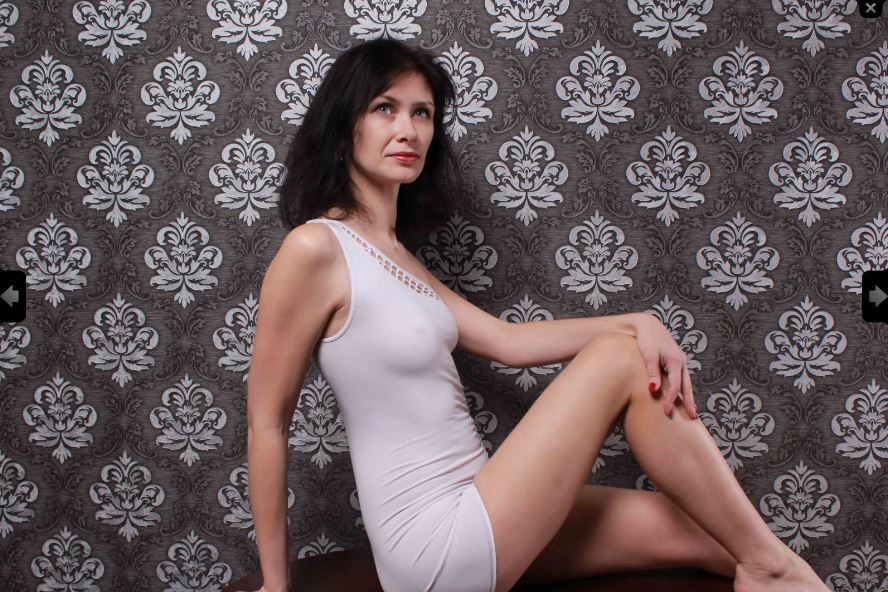 Silvia Model Skype
