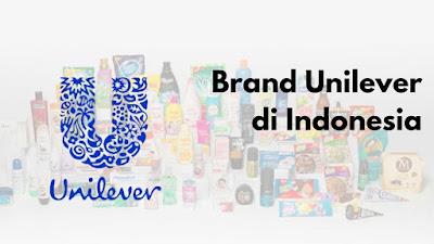 brand unilever