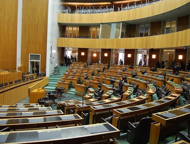 يمينيو النمسا يعلنون انسحابهم من محادثات التحالف الحكومي