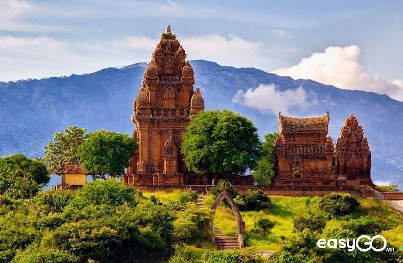 Địa điểm du lịch Phan Rang